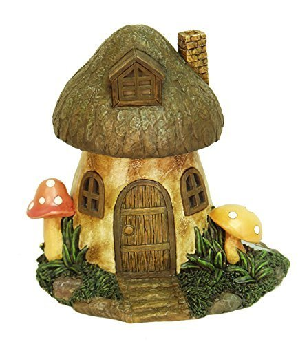 BFG Supply - 6291 - Champignon solaire - Maison solaire - Echo Valley