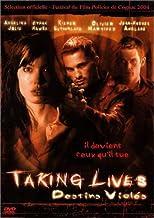 Taking Lives (Destins Violés) [Francia] [DVD]
