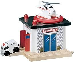 Thomas & Friends Wooden Railway - Rescue Hospital