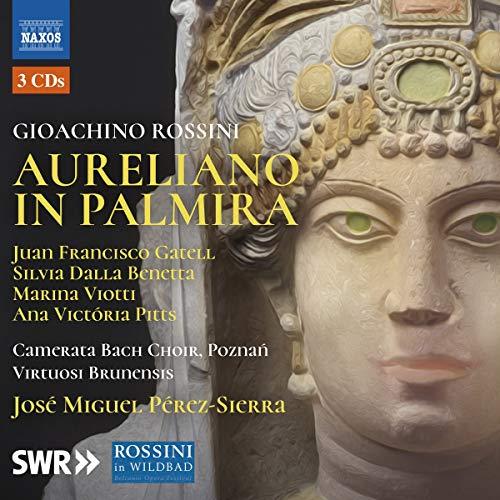 Aureliano Palmira (Opera Seria in 2 Atti)