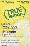 True Citrus True Lemon Original Lemonade, 10 Count