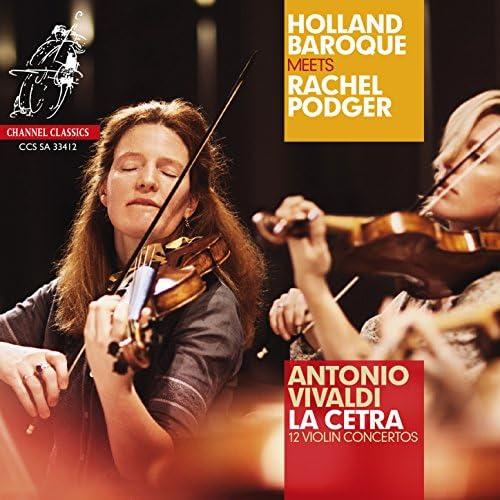 Holland Baroque & Rachel Podger