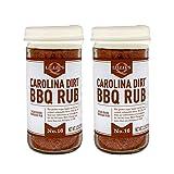 Best Bbq Rib Rubs - Lillie's Q - Carolina Dirt BBQ Rub, Sugar-Based Review