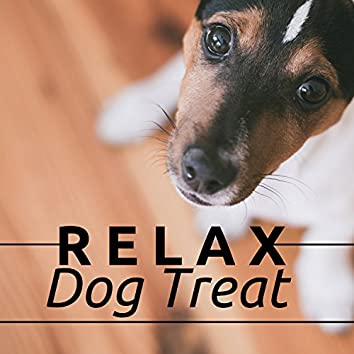 Relax Dog Treat - Top Mix of Relaxing Dog Music