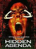 Hidden Agenda - Il mistero del floppy disk