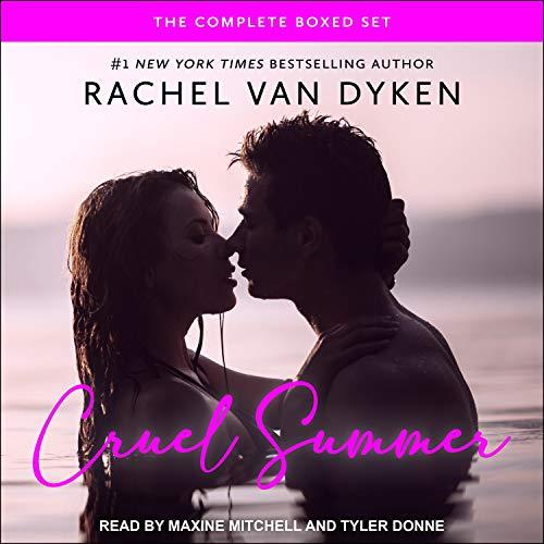 Cruel Summer Audiobook By Rachel Van Dyken cover art
