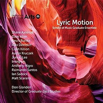 Lyric Motion