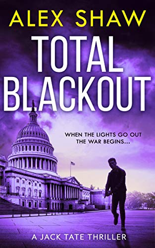 Total Blackout: A gripping, breathtaking, fast-paced SAS action adventure thriller you won't be able to put down (English Edition)