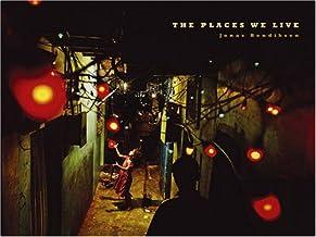 Jonas Bendiksen: The Places We Live