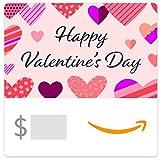 Amazon.ca Gift Card - Paper Hearts Valentine's