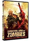 Gangsters, Guns And Zombies [DVD + Copie...