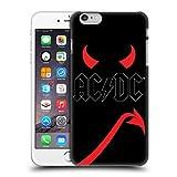 Head Case Designs sous Licence Officielle AC/DC ACDC Klaxons Et Queue Iconique Coque Dure pour...