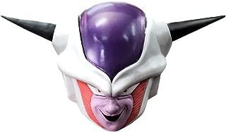 ドラゴンボール フリーザ 第1形態 マスク コスチューム用小物 37096