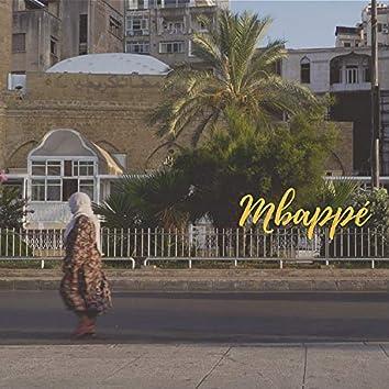 Mbappé (feat. Rami O & The Synaptik)