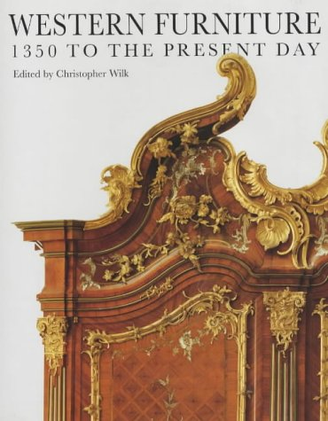 Western Furniture: 1350 to the Present Day
