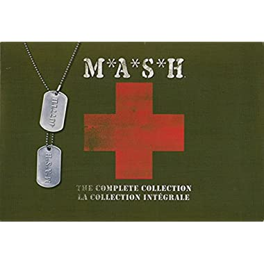 M*a*s*h: Complete Collection