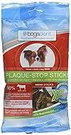 Bogadent Plaque-Stop Mini Sticks for Dogs