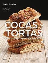 Cocas y tortas / Pastry and cakes: Hechas En Casa Y Con El Sabor De Siempre / Homemade and Always With the Home Taste (Spanish Edition) by Barriga, Xavier (2014) Paperback