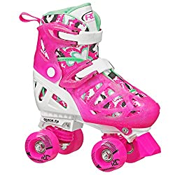 Track Star Quad Roller Skates by Roller Derby