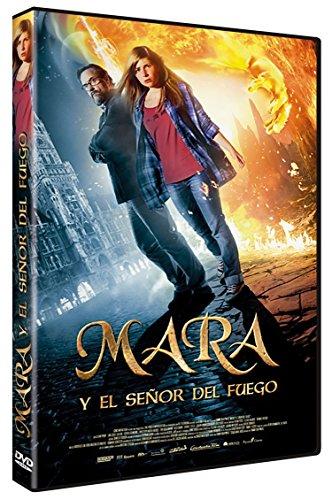 Mara y el Señor del Fuego 2015 Mara und der Feuerbringer