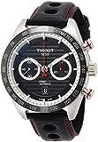 Orologio Tissot PRS 516 Automatic Gent T1004271605100 Automatico Acciaio Quandrante Nero Cinturino...
