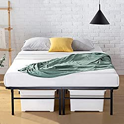 Zinus SmartBase Deluxe Mattress Foundation Review