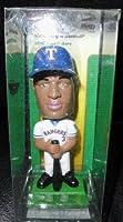 Major League Baseball MINI PlayMakers - 2002 - Alex Rodriguez - Bobblehead