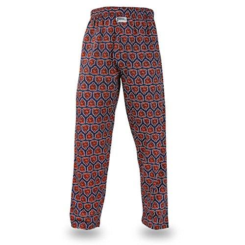 chicago bears mens pajamas - 1