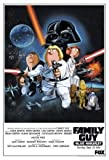 FAMILY GUY - BLUE HARVEST – Imported Movie Wall Poster