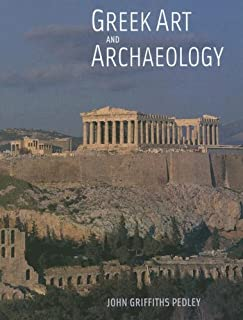 Greek Art and Archaeology, 4th Edition