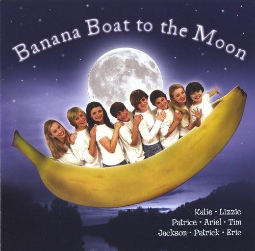 Banana Boat Kids
