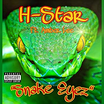 Snake Eyez (feat. Amber Lee)