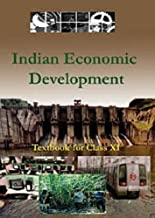Indian Economic Development Textbook for Class - 11  - 11100