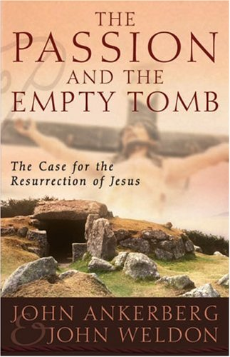 Passion And The Empty Tomb, The