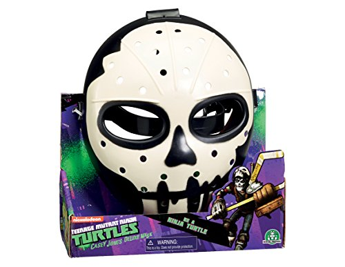 Teenage Mutant Ninja Turtles Deluxe Mask Casey Jones