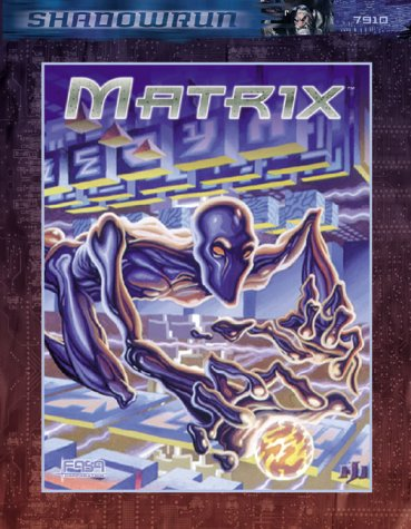 Shadowrun: Matrix (FAS7909) (Shadowrun 7909)