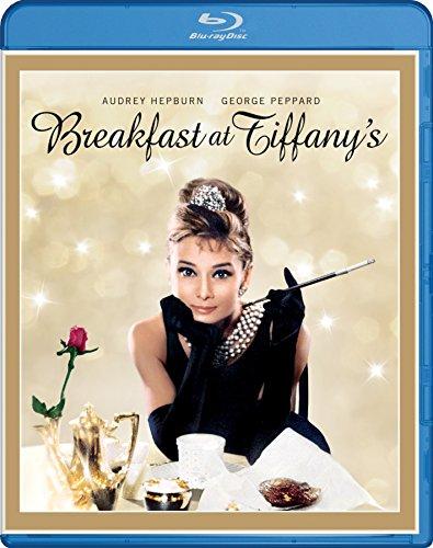 Breakfast at  Tiffany#039s Bluray