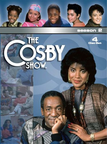The Cosby Show - Season 2 [RC 1]