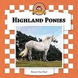 Highland Ponies (Horses Set II)