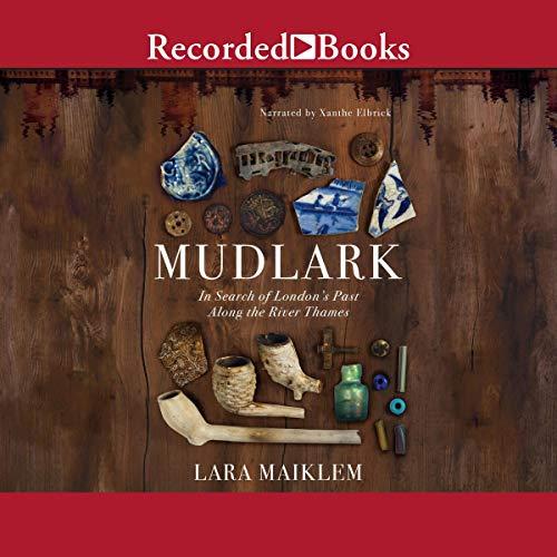 Mudlark Titelbild