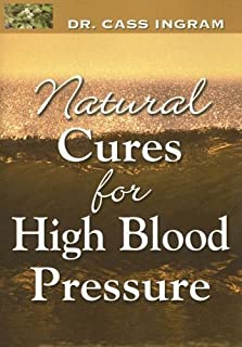 Natural Cures for High Blood Pressure