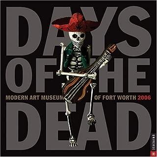 Days of the Dead: 2006 Wall Calendar