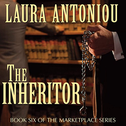 The Inheritor audiobook cover art