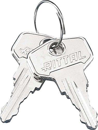 Rittal 7526050 Schlüssel QB Schranksysteme