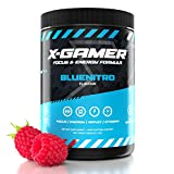 X-Gamer X-Tubz - Gaming Booster Pulver - Shake It Yourself -