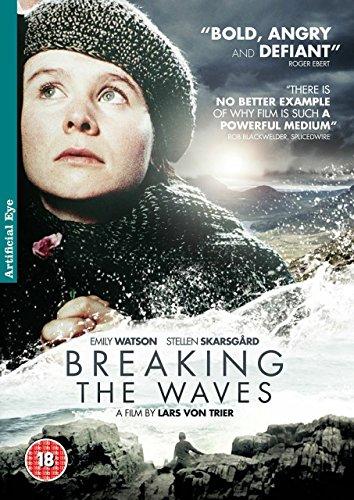 Breaking The Waves [Lars Von Trier] [Edizione: Regno Unito] [Import]