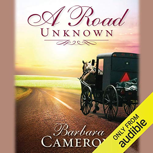 A Road Unknown audiobook cover art