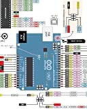 Arduino Manual in English Tomo I: Arduino English: Volume 1