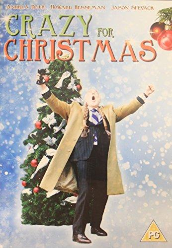 Crazy for Christmas [DVD-AUDIO]
