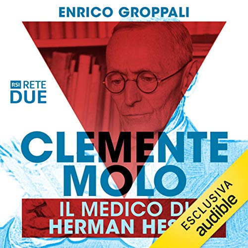 Clemente Molo: Il medico di Hermann Hesse copertina